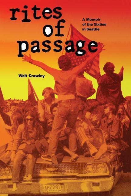 Rites of Passage als Taschenbuch