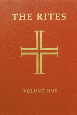 The Rites of the Catholic Church: Volume One: Third Edition als Taschenbuch