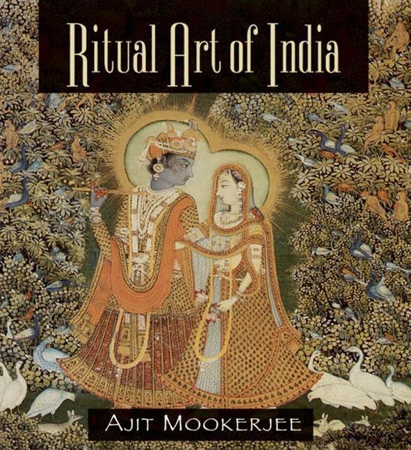 Ritual Art of India als Taschenbuch
