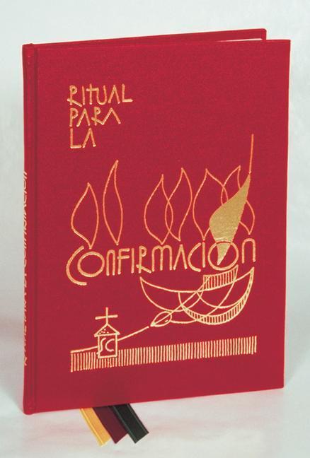 Ritual Para La Confirmacion: Ritual Para La Confirmacion als Buch