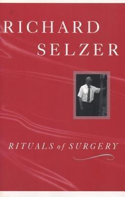 Rituals of Surgery als Taschenbuch