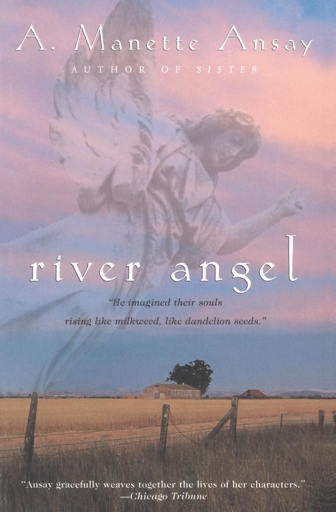 River Angel als Taschenbuch