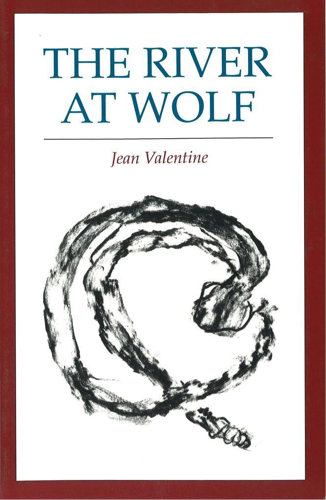 The River at Wolf als Taschenbuch