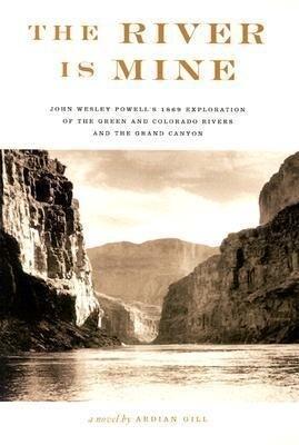 The River Is Mine als Taschenbuch