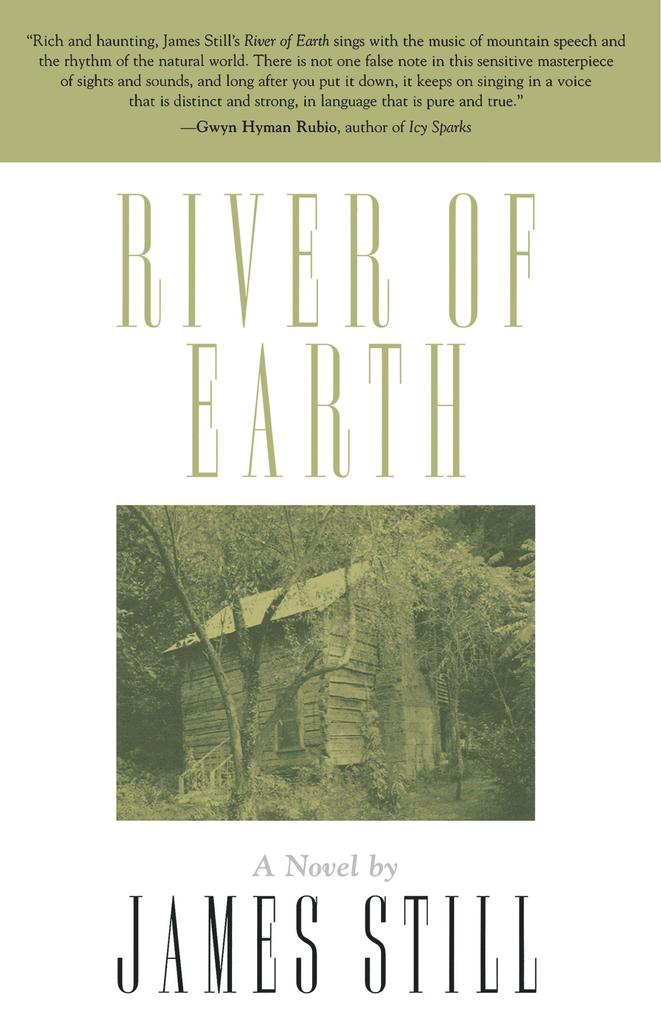 River of Earth-Pa als Buch