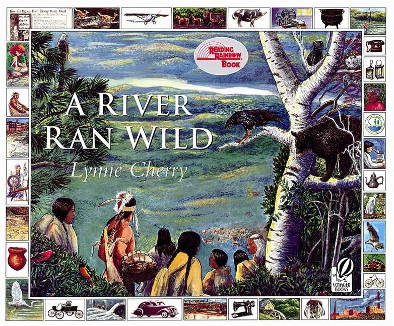 A River Ran Wild: An Environmental History als Taschenbuch