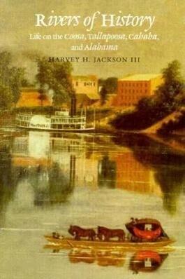 Rivers of History als Taschenbuch