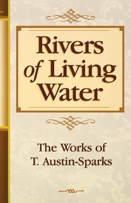 Rivers of Living Water als Taschenbuch