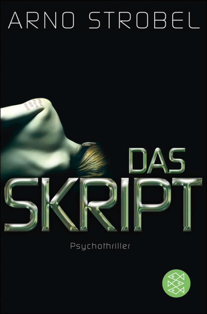 Das Skript als eBook von Arno Strobel