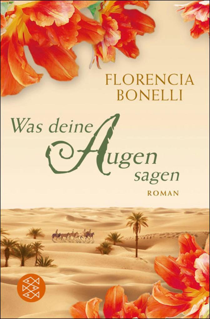 Was deine Augen sagen als eBook von Florencia Bonelli