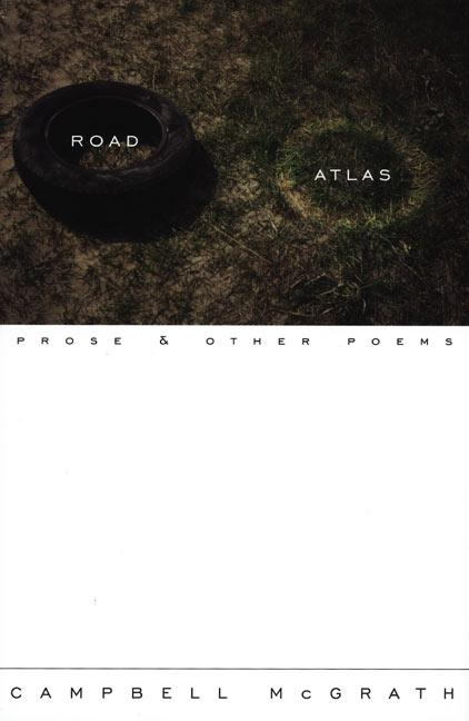 Road Atlas: Prose and Other Poems als Taschenbuch