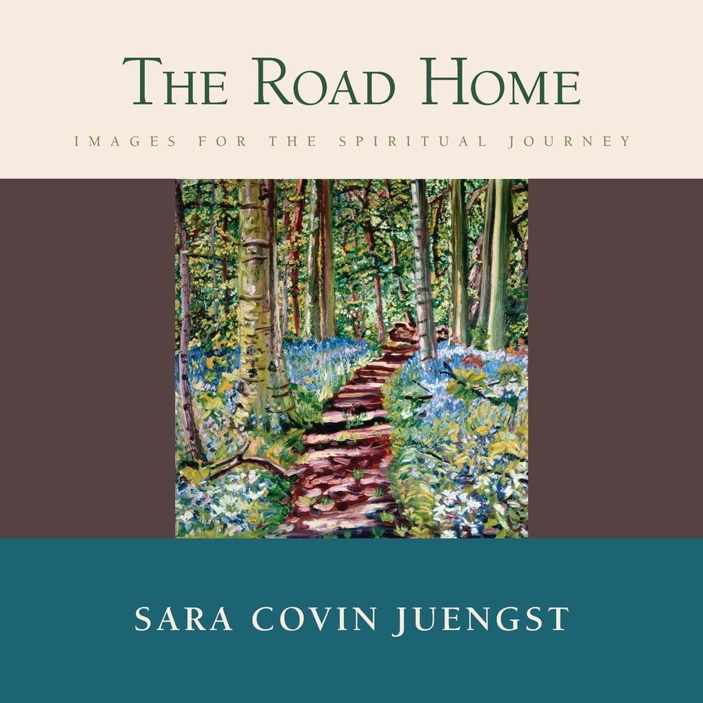 Road Home als Taschenbuch