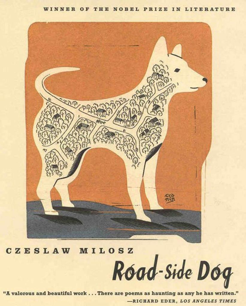 Road-Side Dog als Buch