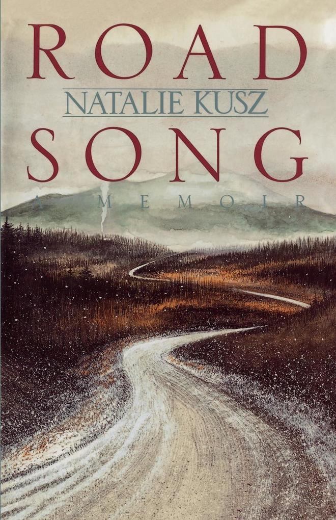 Road Song als Taschenbuch