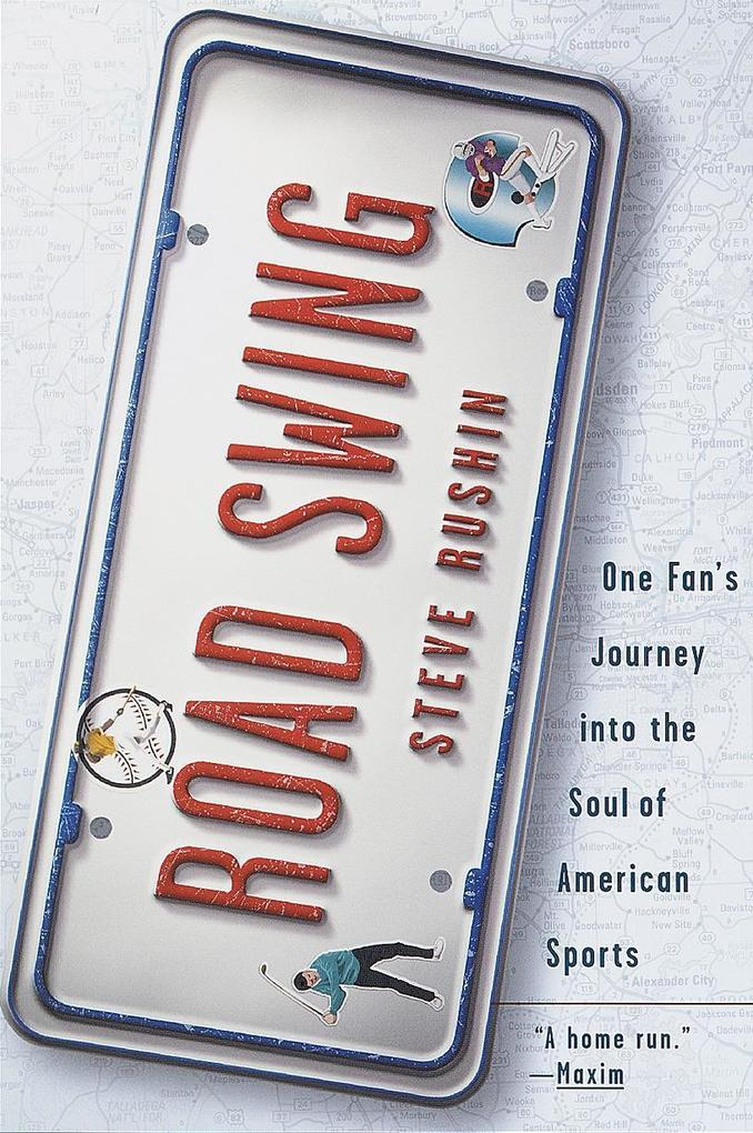 Road Swing als Taschenbuch