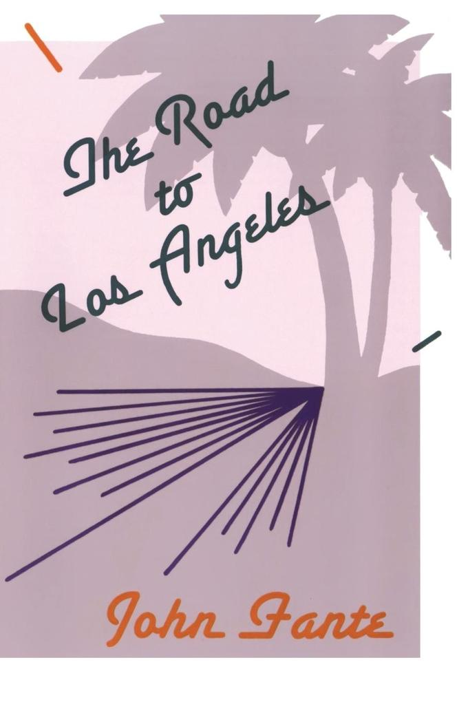 Road to Los Angeles, The als Buch