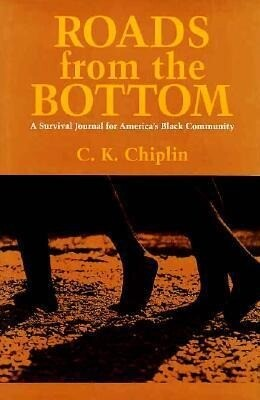 Roads from the Bottom: A Survival Journal for America's Black Community als Buch
