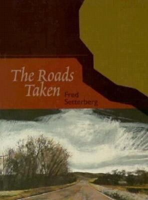 The Roads Taken: Travels Through America's Literary Landscapes als Taschenbuch