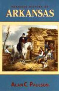 Roadside History of Arkansas als Taschenbuch