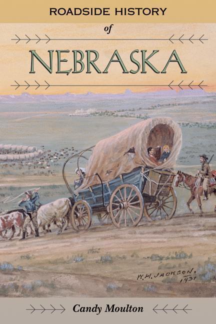 Roadside History of Nebraska als Taschenbuch