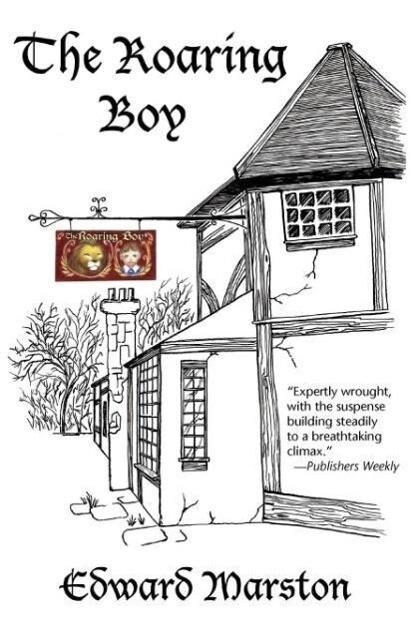 The Roaring Boy: A Nicholas Bracewell Mystery als Taschenbuch