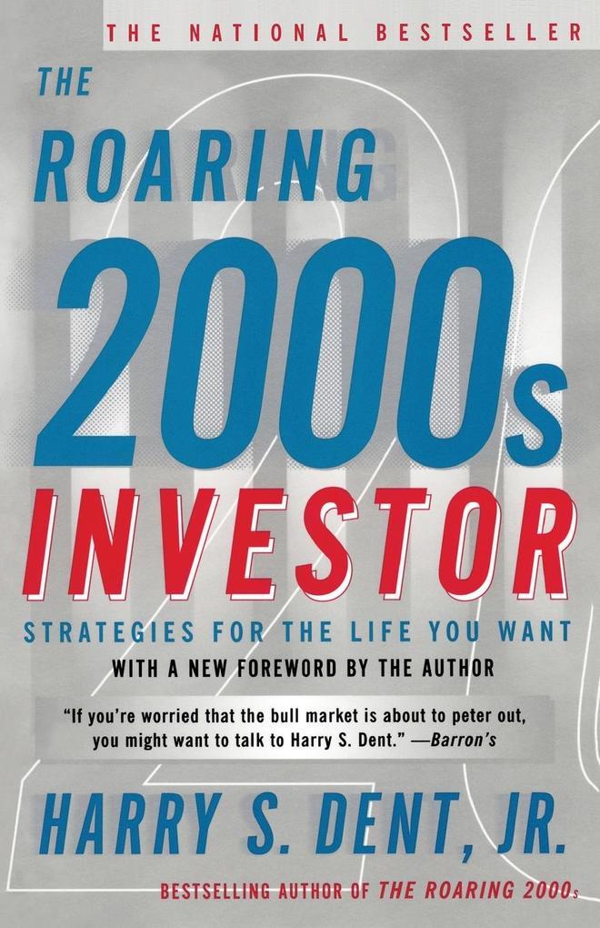Roaring 2000s Investor als Taschenbuch