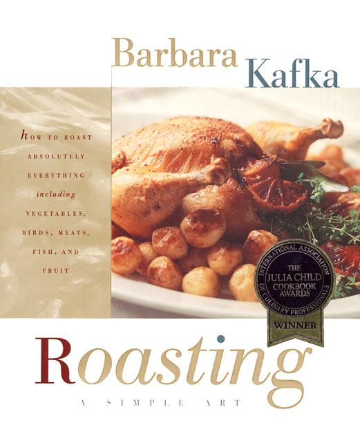 Roasting-A Simple Art als Buch