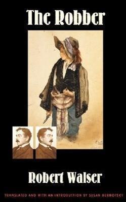 The Robber als Taschenbuch