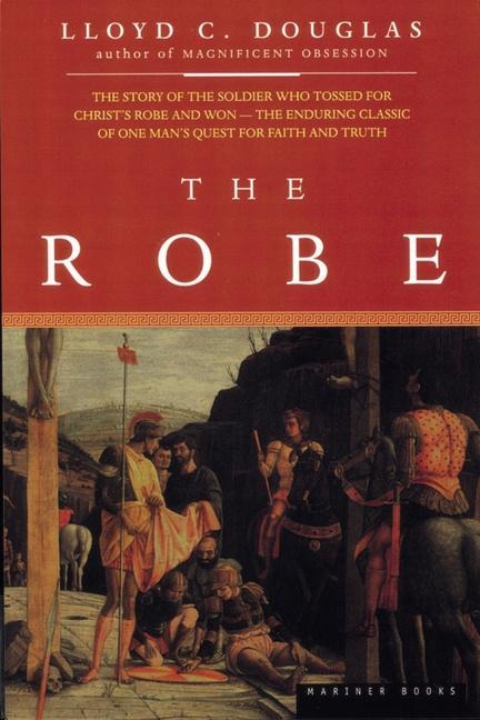 The Robe als Taschenbuch