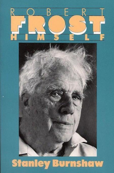 Robert Frost Himself als Taschenbuch