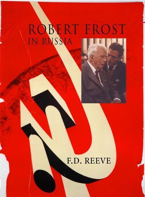Robert Frost in Russia als Taschenbuch