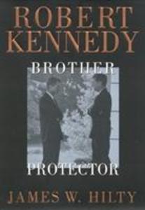 Robert Kennedy als Buch