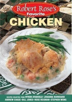 Chicken als Taschenbuch