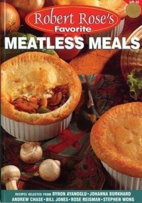 Meatless Meals als Taschenbuch