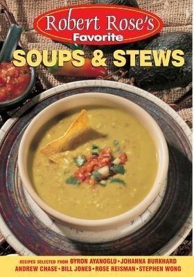 Soups and Stews als Taschenbuch