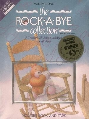 The Rock-A-Bye Collection, Vol. One als Hörbuch