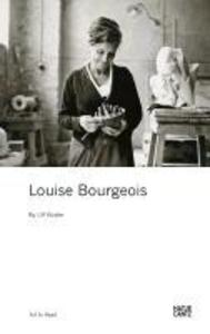 Louise Bourgeois als eBook
