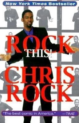 Rock This! als Taschenbuch