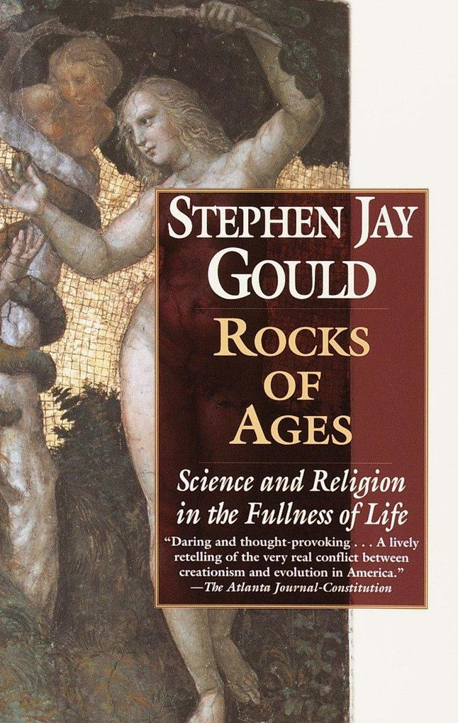 Rocks of Ages: Science and Religion in the Fullness of Life als Taschenbuch