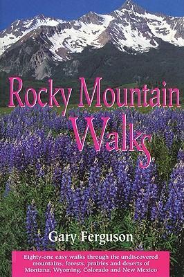 ROCKY MOUNTAIN WALKS als Taschenbuch