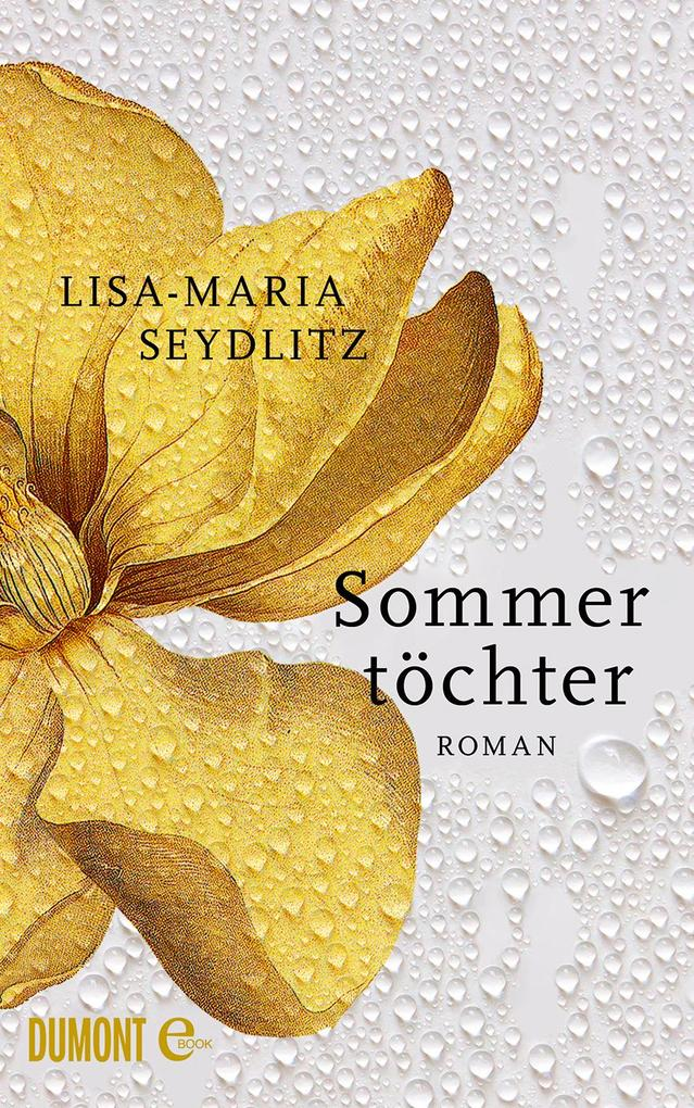 Sommertöchter als eBook von Lisa-Maria Seydlitz