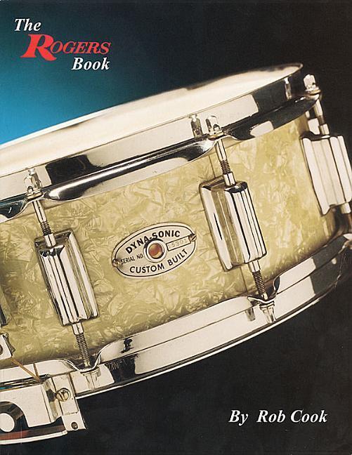 The Rogers Book als Taschenbuch