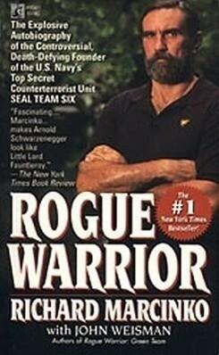 Rogue Warrior: Red Cell als Taschenbuch
