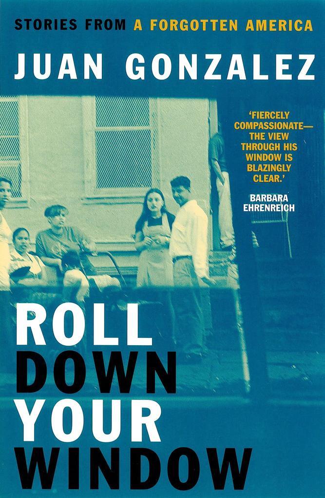 Roll Down Your Window: Stories from a Forgotten America als Taschenbuch