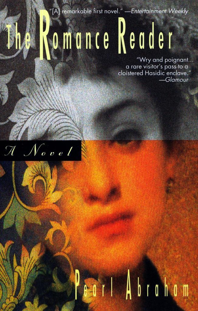 The Romance Reader als Taschenbuch