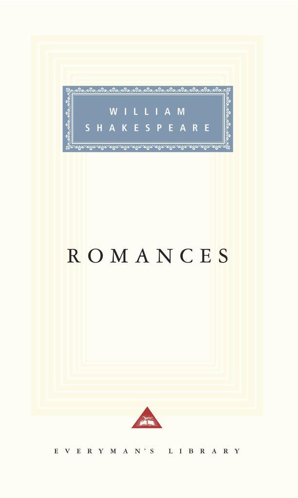 Romances als Buch