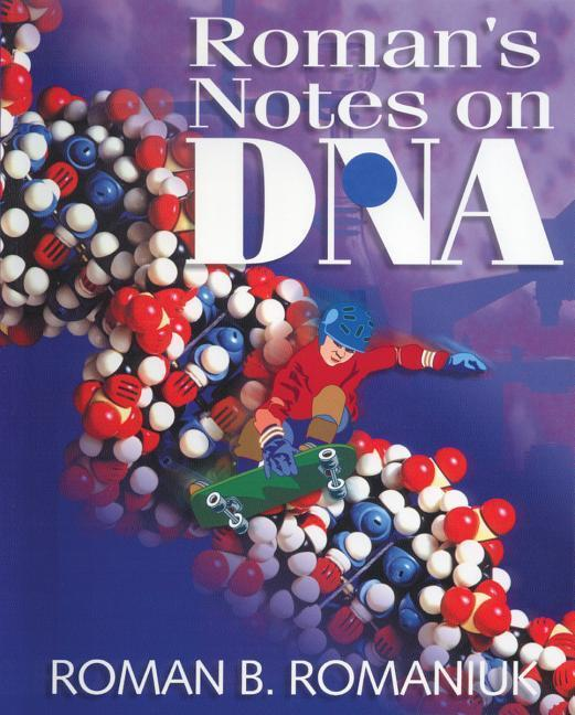 Roman's Notes on DNA als Taschenbuch