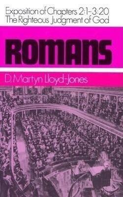 Romans 2:1-3:20: God's Righteous Judgement als Buch