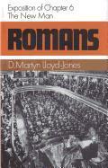 Romans 6: The New Man als Buch