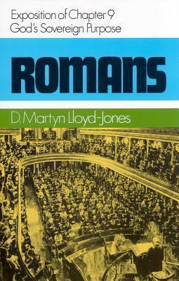 Romans 9: God's Sovereign Purpose als Buch